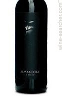 Alma Negra M Blend 750ml