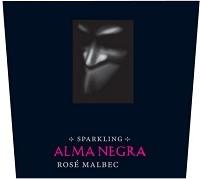 Alma Negra Sparkling Malbec Misterio Rose 750ml