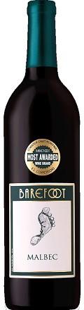 Barefoot Malbec 1.50L