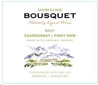 Domaine Bousquet Pinot Noir Chardonnay Brut Rose 750ml