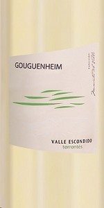 Gouguenheim Torrontes Momentos Del Valle 750ml