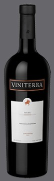 Viniterra Winery Malbec 750ml