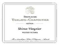 Domaine Terlato & Chapoutier Shiraz Viognier 750ml