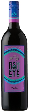 Fish Eye Merlot 3L