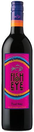 Fish Eye Pinot Noir 3L