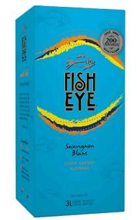 Fish Eye Sauvignon Blanc 3L