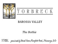 Torbreck Muscat The Bothie 375ml