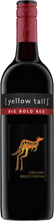 Yellow Tail Big Bold Red 1.50L