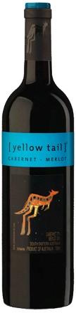Yellow Tail Cabernet - Merlot 1.50L