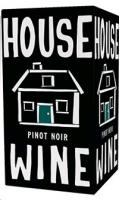 House Wine Pinot Noir 375ml