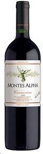Montes Carmenere Alpha 750ml