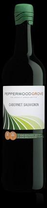 Pepperwood Grove Cabernet Sauvignon 750ml