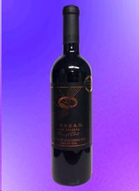 Quasar Cabernet Sauvignon Merlot Gran Reserva 750ml