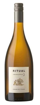 Ritual Chardonnay 750ml