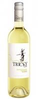 Tricky Rabbit Sauvignon Blanc Carmenere Reserva 750ml