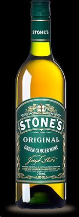 Stone's Original Green Ginger Wine 750ml