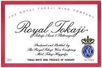 Royal Tokaji Tokaji Aszu 5 Puttonyos Red Label 500ml