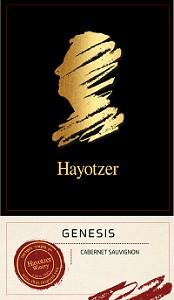 Hayotzer Cabernet Sauvignon Genesis 750ml
