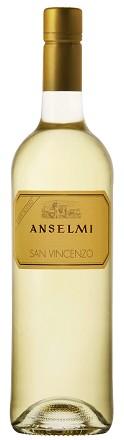 Anselmi Bianco San Vincenzo 750ml