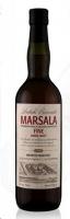 Antichi Baronati Marsala Fine Ambra Sweet 750ml