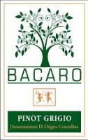 Bacaro Pinot Grigio Friuli 20L