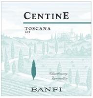 Banfi Centine Bianco 750ml