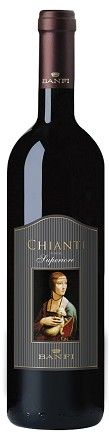 Banfi Chianti Superiore 750ml