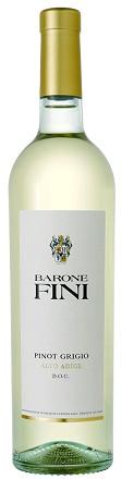 Barone Fini Pinot Grigio Alto Adige 750ml