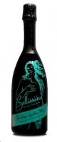 Bellissima Zero Sugar Sparkling Wine 375ml