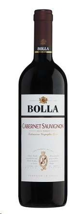 Bolla Cabernet Sauvignon 750ml