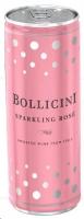 Bollicini Sparkling Rose 250ml