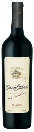 Chateau Ste. Michelle Red Blend Indian Wells 750ml