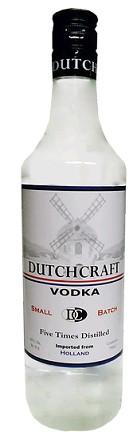 Dutchcraft Vodka 1L