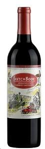 Sketchbook Cabernet Sauvignon 750ml