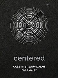 Centered Cabernet Sauvignon 750ml