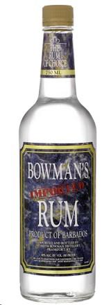 Bowman's Rum 1L