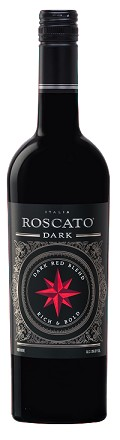 Roscato Dark Red Blend 750ml