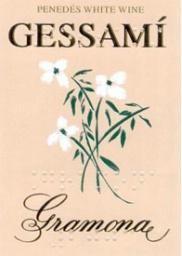 Gramona Gessami 750ml