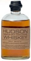 Hudson Rye Whiskey Manhattan 750ml