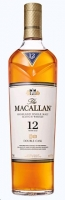 The Macallan Scotch Single Malt 12 Year Double Cask 375ml
