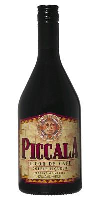 Piccala Licor De Cafe 1.75L