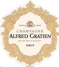 Alfred Gratien Champagne Brut 375ml