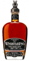 Whistlepig Rye Whiskey 14 Year The Boss Hog The Black Prince 750ml