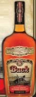 Buck Bourbon 750ml