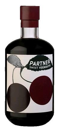 Partner Vermouth Sweet 375ml