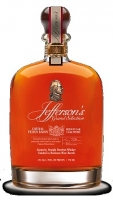 Jefferson's Bourbon Grand Selection Chateau Pichon Baron Cask Finish 750ml