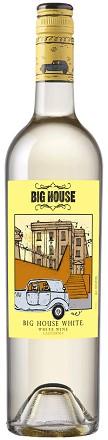 Big House Wine Big House White 3L