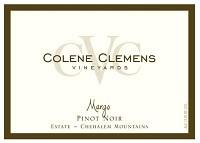 Colene Clemens Pinot Noir Margo 750ml