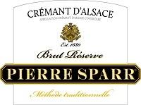 Pierre Sparr Cremant D'alsace Reserve 750ml