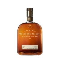 Woodford Reserve Bourbon Distiller's Select 200ml